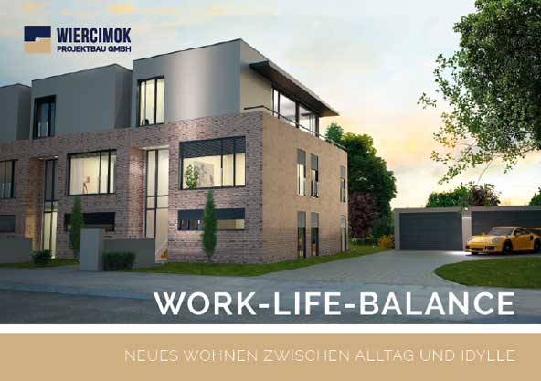 Exposé Doppelhaus Röedermark