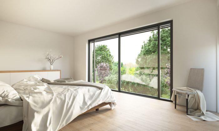 Haus Heusenstamm Schlafzimmer
